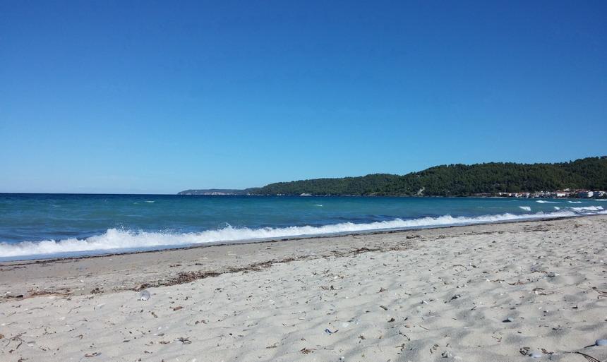 Название: Фото Греция море в сентябре.jpg Просмотров: 159  Размер: 110.5 Кб