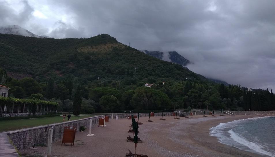 Название: Пляж перед дождем.jpg Просмотров: 28  Размер: 111.4 Кб
