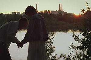 Нажмите на изображение для увеличения Название: Река Припять - Чернобыль.jpg Просмотров: 567 Размер:78.6 Кб ID:802