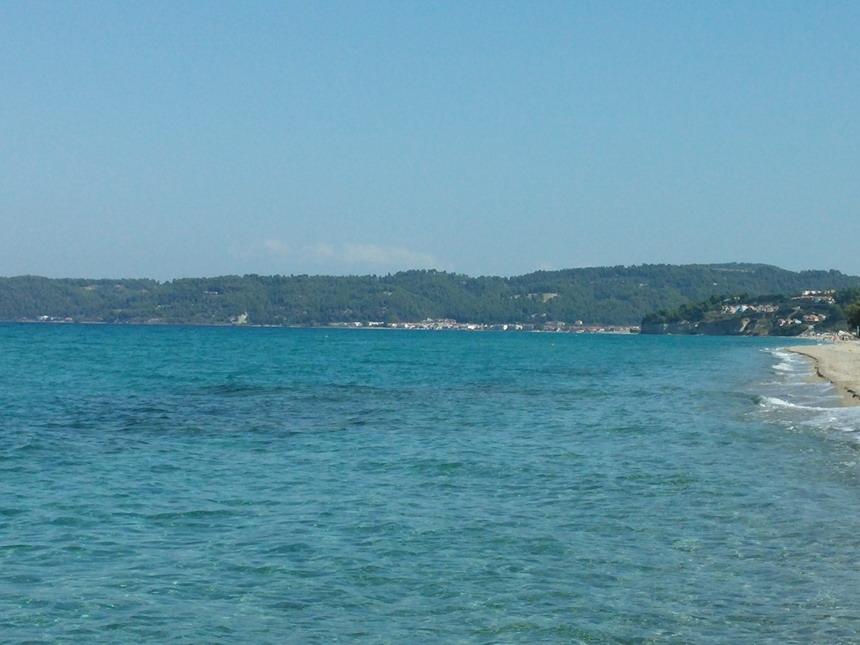 Название: Море в Греции в сентябре.jpg Просмотров: 213  Размер: 127.1 Кб