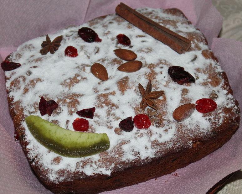 Название: Рождественский кекс.JPG Просмотров: 148  Размер: 142.0 Кб