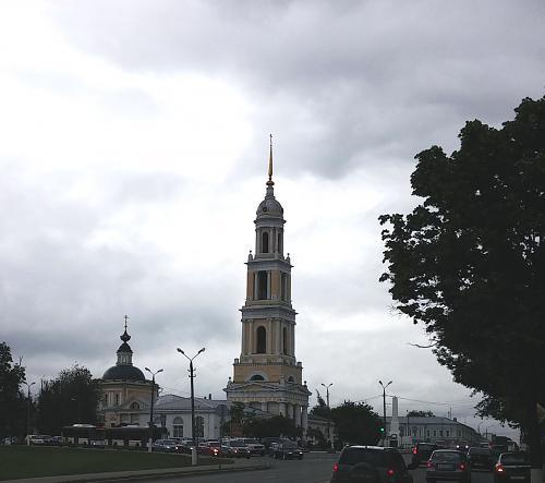 Нажмите на изображение для увеличения Название: Центр города Коломна.jpg Просмотров: 562 Размер:80.3 Кб ID:2564