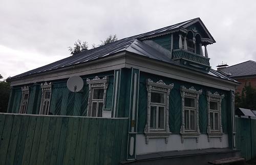 Нажмите на изображение для увеличения Название: Старый русский Дом.jpg Просмотров: 580 Размер:92.2 Кб ID:2569