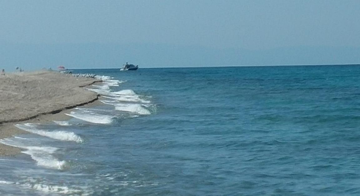 Название: Море в Халхидиках.jpg Просмотров: 430  Размер: 123.4 Кб
