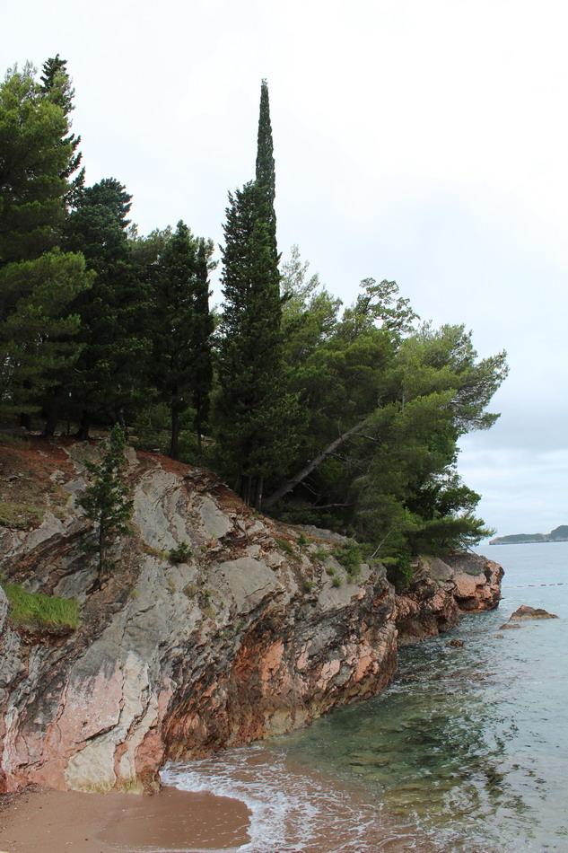 Название: Берег моря в Черногории.JPG Просмотров: 13  Размер: 209.8 Кб