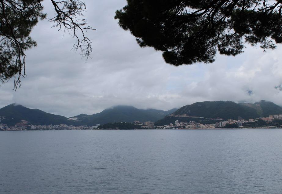 Название: Черногория Будва с моря.JPG Просмотров: 13  Размер: 164.6 Кб